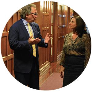 New York Gender Discrimination Lawyers