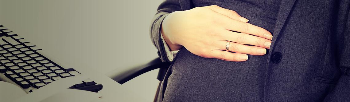 Pregnancy Discrimination