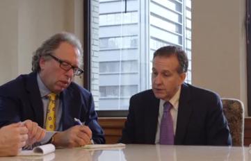 New York Wrongful Termination Lawyers