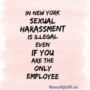 NY Lowers Employee Threshold for Bringing Sexual Harassment Claims, and Enhances Remedies