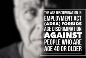 Know Your Rights :: Age Discrimination and What You Can Do About It
