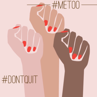 HerCampus Interview with Jack Tuckner – What to Do If You're Being Sexually Harassed At Work?