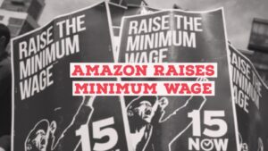 Workers win a major wage battle with Amazon