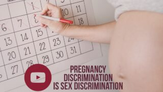 Pregnancy Discrimination Act Turns 40