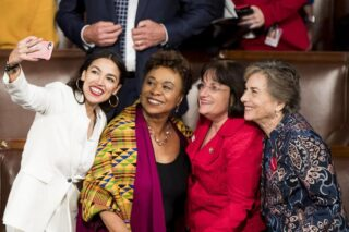 Many a Firsts in the most diverse Congress!