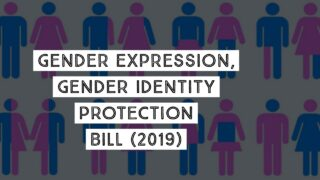 Gender Expression, Gender Identity Protection Bill Now Protects You in New York