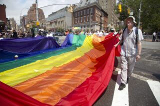 Civil Rights Law Protects Gay and Transgender Workers: Supreme Court